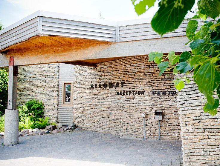 Elegant Natural Wedding Venue In Winnipeg Manitoba