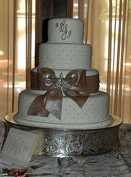 Wedding, Cake - cake