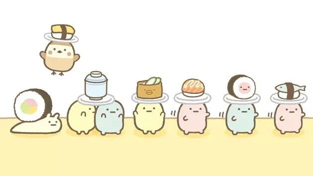 The 162 Best Images About Obsession Sumikko Gurashi On