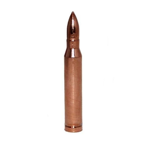 1 oz .999 Copper Bullet (Not a real bullet) – MAZ Deal A perfect gift for that hard to find guy or gal!