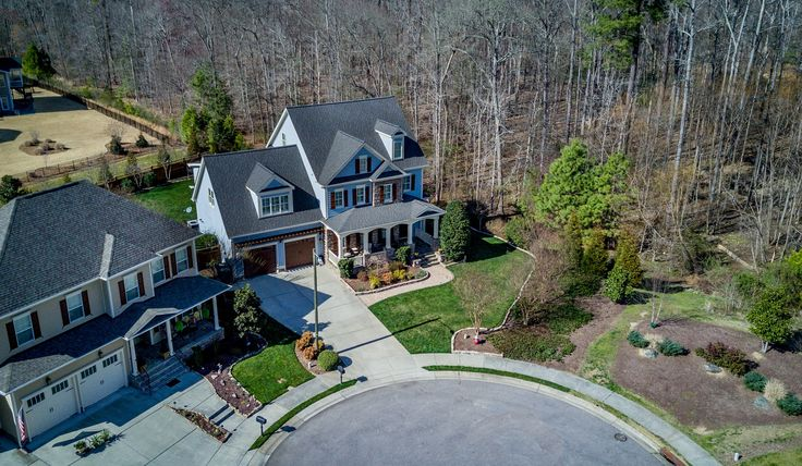 Sq Footage Films specializes in real estate photography and videography in the Raleigh, Durham, Chapel Hill, and Wake Forest areas. They offer professional aerial drone video, virtual tours, MLS photography for residential & commercial real estate. #aerialrealestatephotography https://sqfootagefilms.com