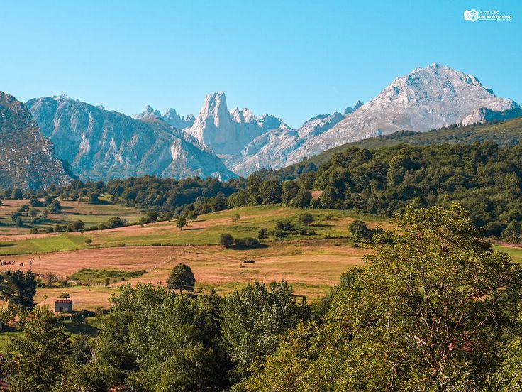 Qué Hacer Y Qué Ver En Asturias 25 Ideas Muy Apetecibles Lagos De Covadonga Picos De Europa Paisajes