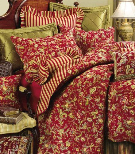 17 Best Images About Christmas Bedding On Pinterest