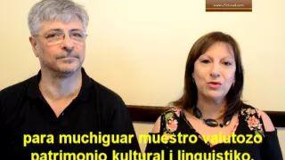 eSefarad Noticias del Mundo Sefaradi - YouTube