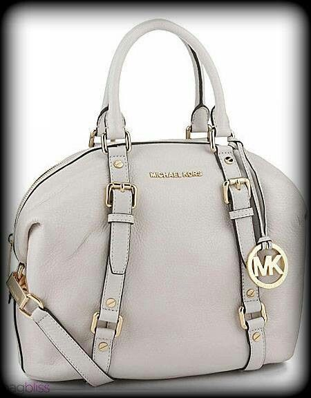Michael Kors beautiful Bedford Bag- my other micheal kors bag may have  competition.