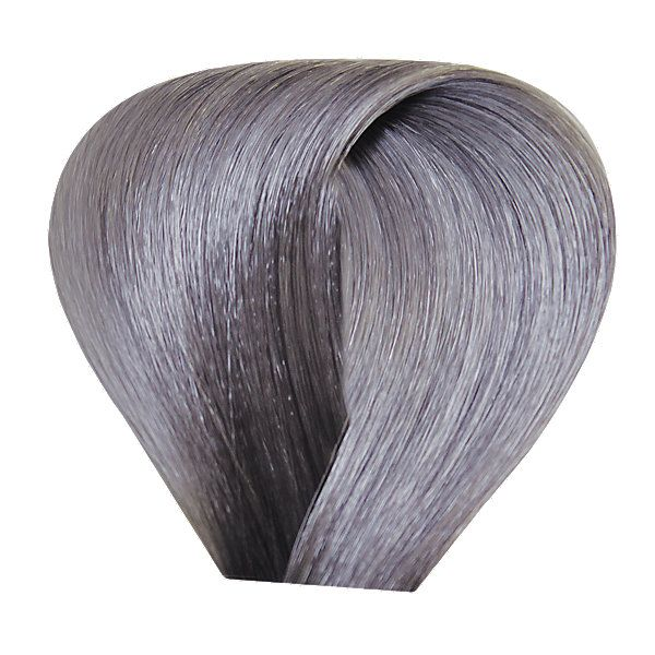 Ion Semi Permanent Hair Color Silver