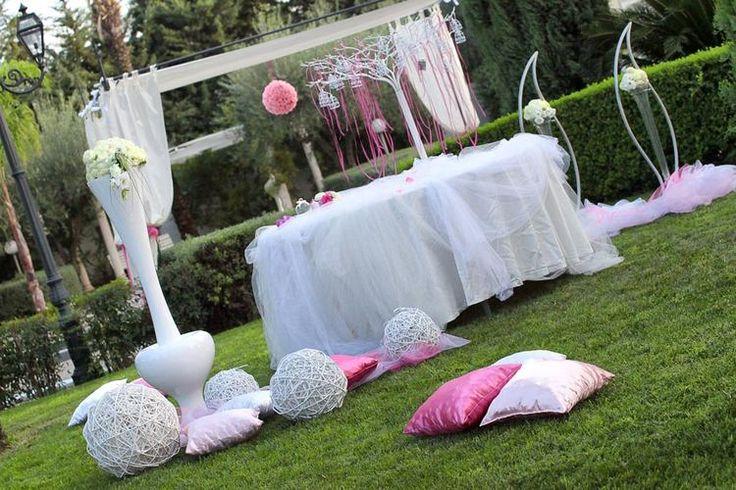 Una meravigliosa location per matrimonio a Napoli - Villa Ferdinando e Carolina