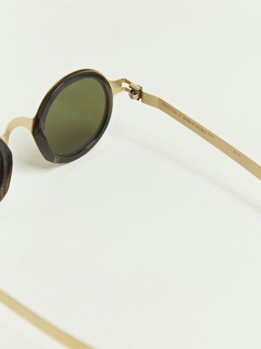 Sunglasses   Damir Doma