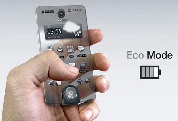 asi seran los celulares del futuro