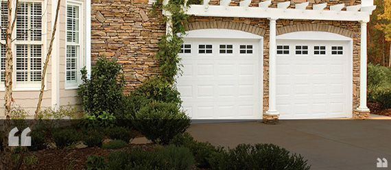 Austin Texas Action Garage Door Repair and Installation