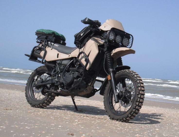 Favorite Picture - Page 24 - KLR650.NET Forums - Your Kawasaki KLR650 Resource! - The Original KLR650 Forum!
