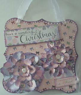 Craftwork Cards Blog: Focus.... On You! Maureen Scott