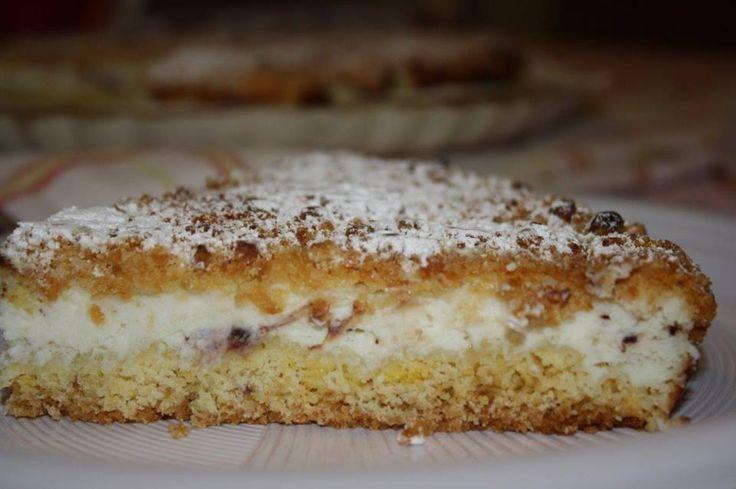 Procedimento 300 g di farina 100 g di burro freddo a pezzetti 120 g di zucchero 8 g di lievito per dolci 1 uovo buccia d'arancia gratt