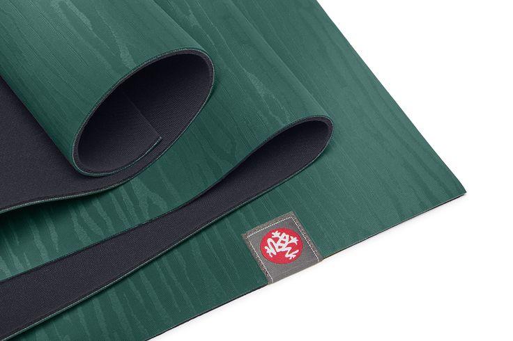 Jógamatka z přírodního kaučuku Manduka eKO Lite® Mat 4 mm Sage   YogaGuru