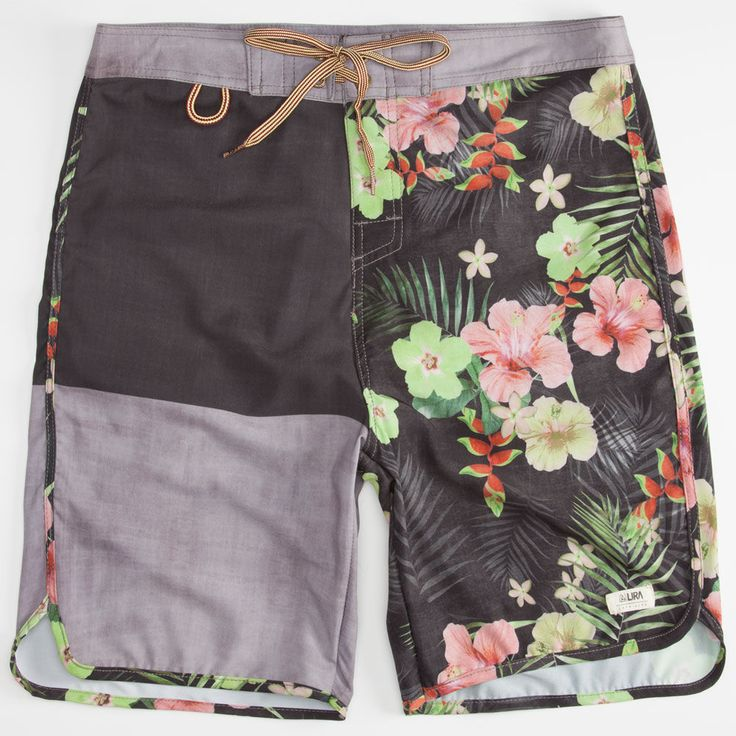 LIRA Media Mens Boardshorts 256462100 | Boardshorts