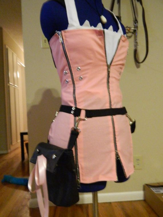 Kairi Cosplay Kingdom Hearts II by kairicostumes on Etsy