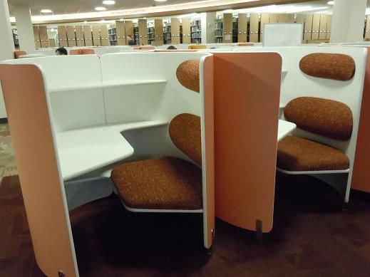 Study Carrels You'll Love | Wayfair