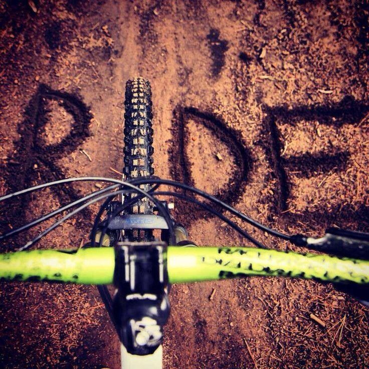 #ride #buenosdias. Foto de Mountain #Bike Magazine #asturiasbike