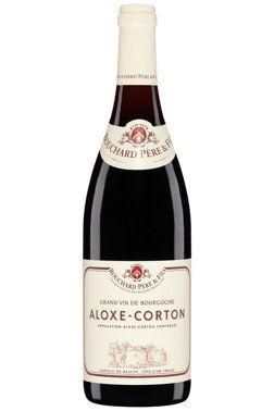 Bouchard Père & Fils Aloxe-Corton 2011 | Vin rouge | 10864662 | SAQ.com