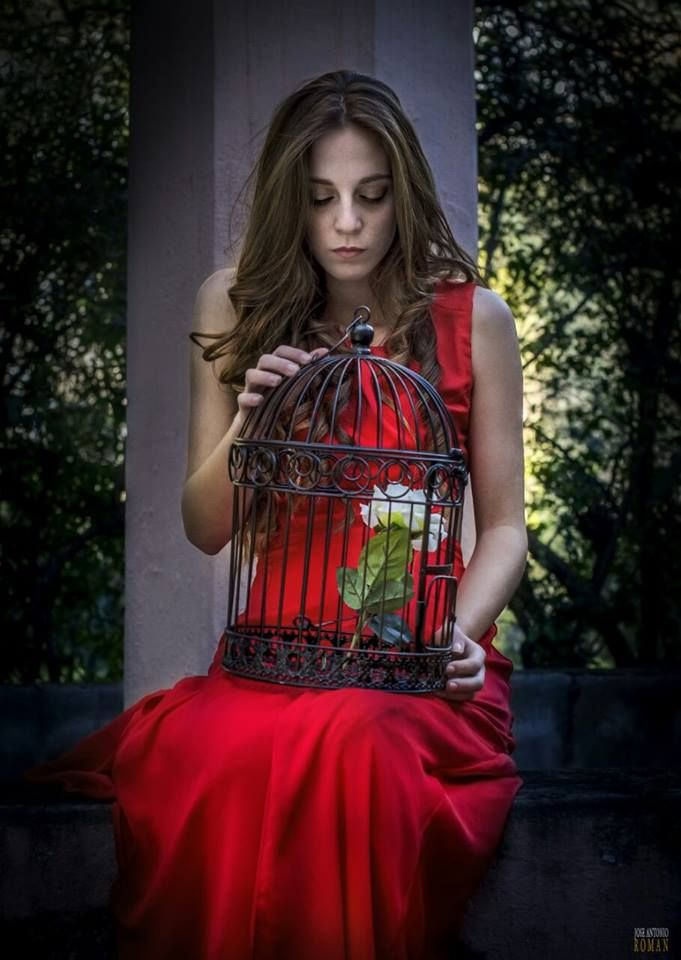 modelo Tamara Mena