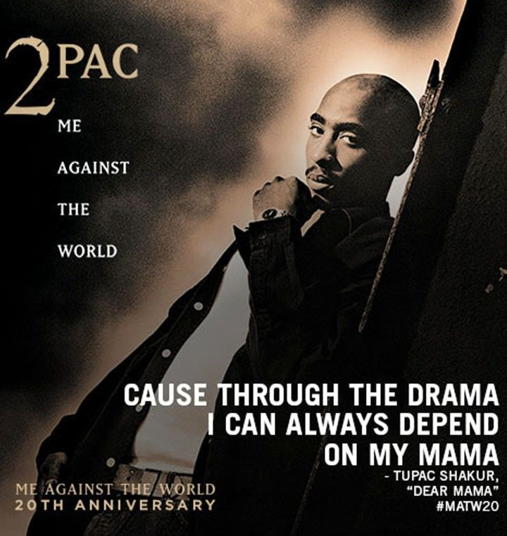 Home - 2PAC
