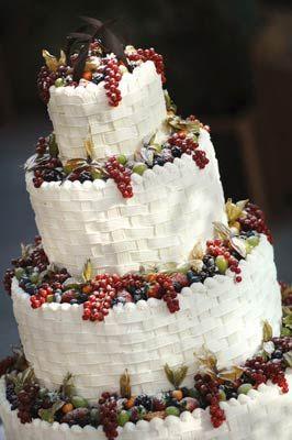 La torta di nozze: americana o anglosassone - Matrimonio .it : la guida alle nozze