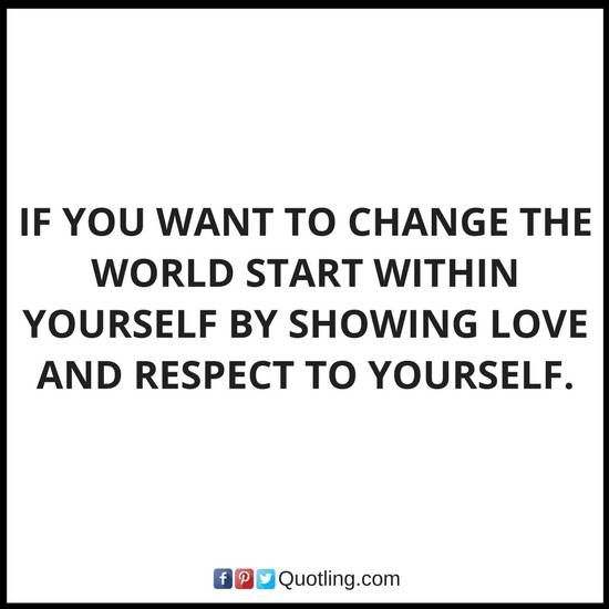 56 Best Respect Quotes With Images You Must See: Best 25+ Respect Yourself Quotes Ideas On Pinterest