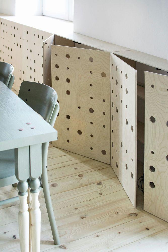 Gallery - Interior AK / INT2architecture - 3