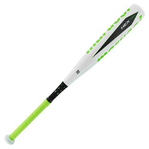 """Marucci HEX Connect 5/8"""" Diameter Barrel Baseball Bat"""