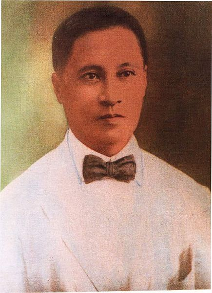 Pio Valenzuela, a Filipino physician and a major figure during the Philippine Revolution against Spanish colonizers, was born in Polo, Bulacan,  present day Valenzuela City, on July 11, 1869.