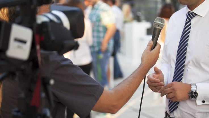 Международный конкурс для журналистов