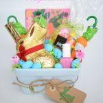 Easter Basket Inspiration | Cupcakes & Cashmere