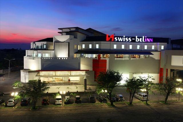 Swiss-Belinn Panakkukang Makassar in Makassar, Sulawesi Selatan