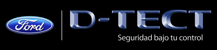 Creación de nombre, slogan y diseño para servicio de seguridad Ford. www.pluiedeideas.com.mx
