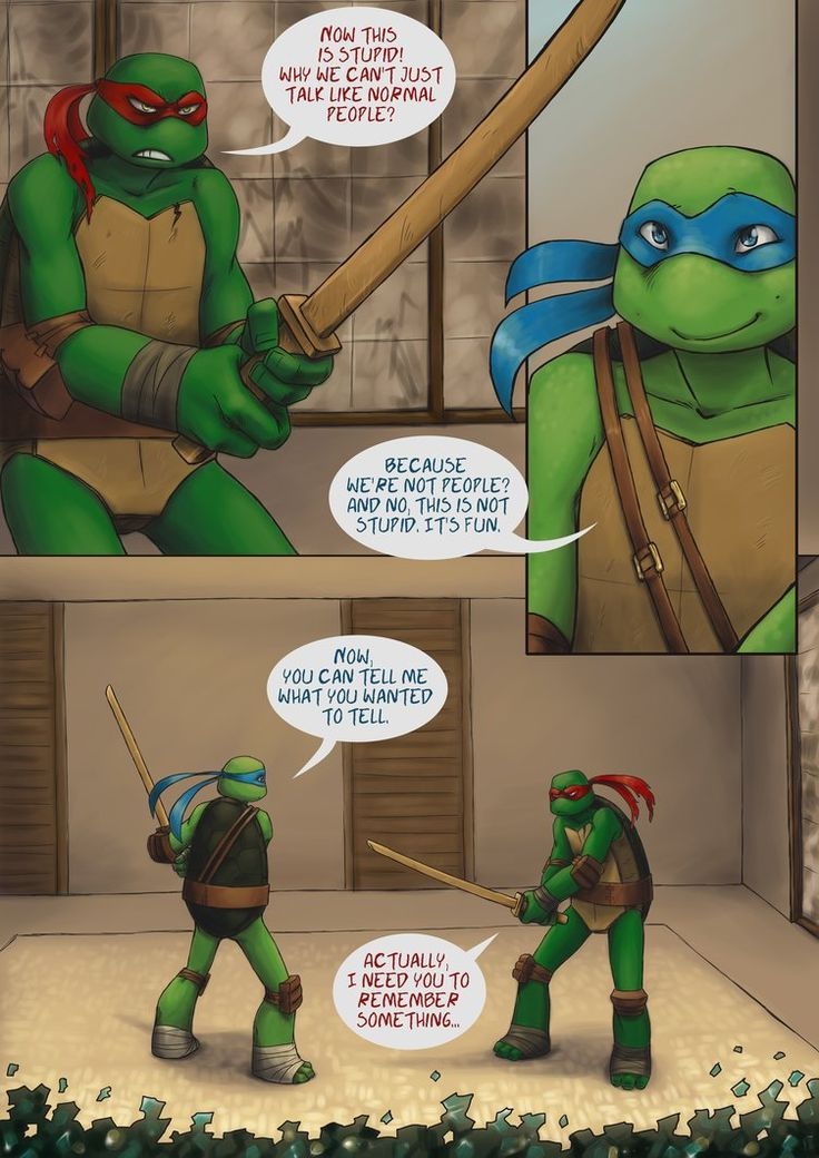 Tmnt Fanfic Ames Related Keywords & Suggestions - Tmnt
