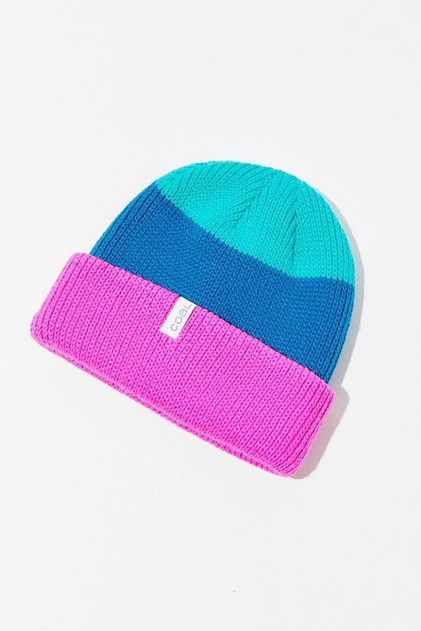 90ffb7ace6f3e Coal Frena Beanie