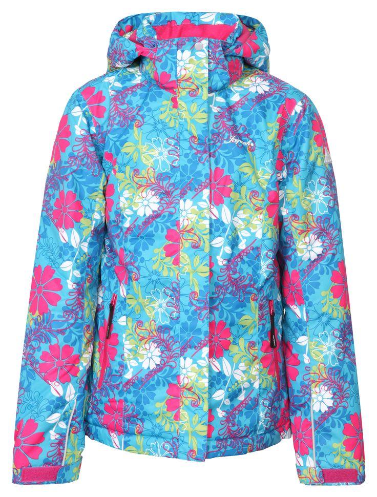 Выбираем детскую одежду для горнолыжного курорта