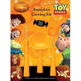 Need to find this for Halloween...Disney Pixar Toys, Carvings Disney, Kits Include, Paper Magic, Magic Group, Pumpkin Carvings, Carvings Pumpkin, Toys Stories, Carvings Kits
