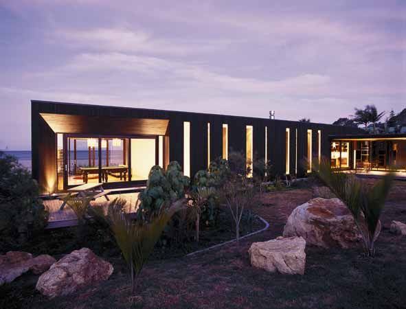 96 best nz bach desire images on pinterest landscapes for Beach house designs in new zealand
