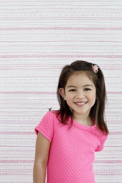 wallpaper lace ribbon fuchsia pink #FAB 138840 #behang #Tapete #papier peint #wallpaper #papel pintado #papel tapiz #carta da parati #kantenlint #fuchsiaroze #laceribbon #fuchsiapink #Spitzenborte #FuchsiaRosa #Rubanendentelle #Rosefuchsia #nastroinpizzo #rosafucsia #cintadeencaje #rosafucsia #ESTAhome.nl  #Marrakech#slaapkamer #Schlafzimmer #domitorio #chambre à coucher #Camera da letto #bedroom #meisjeskamer #Mädchenzimmer #dormitorio de chicas #chambre fille #camera da letto delle ragazze