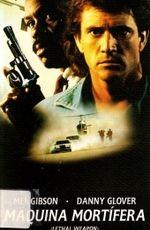 Смотреть фильм «Смертельное оружие» онлайн в хорошем качестве бесплатно и без регистрации | Lethal Weapon (1987) HD 720