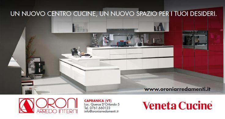 www.OroniArredamenti.it Oroni Arredamenti a Capranica