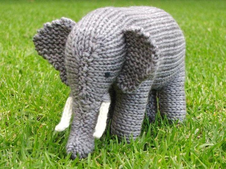 Elephant Pattern   Craftsy