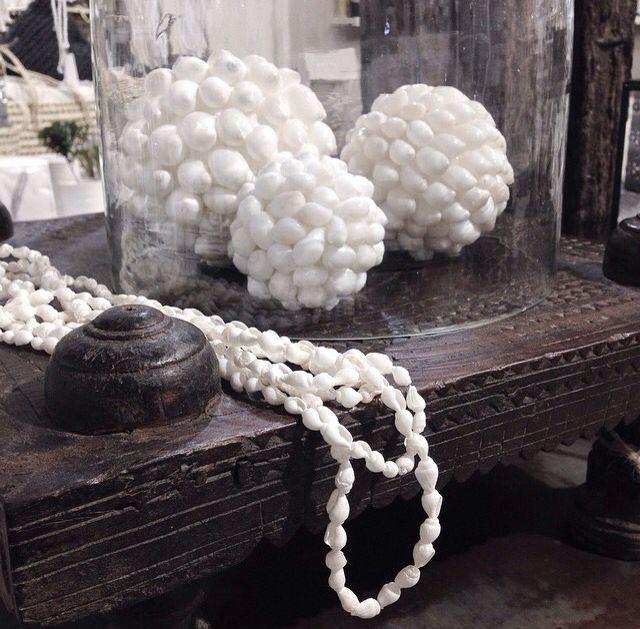 Nice details. Seashells