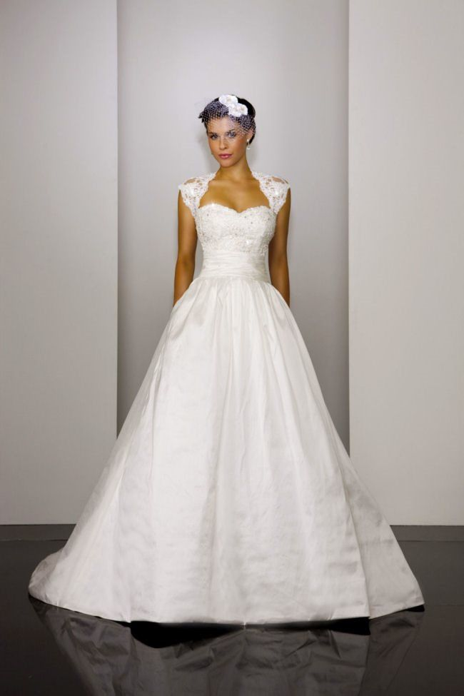 New Give your wedding style some fairytale magic with a ballgown dress