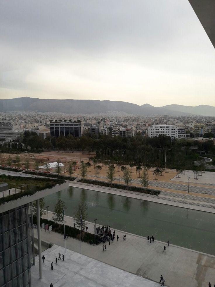 Athens 💘