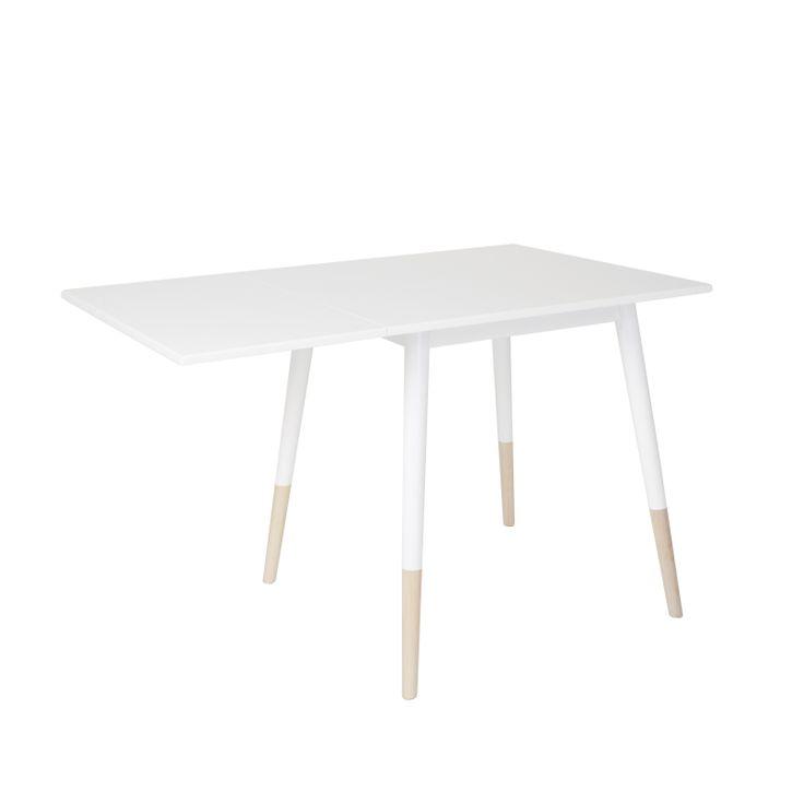 kjøkkenbord m/klaff - MARTINSEN AS - Nordlys - Møbelringen