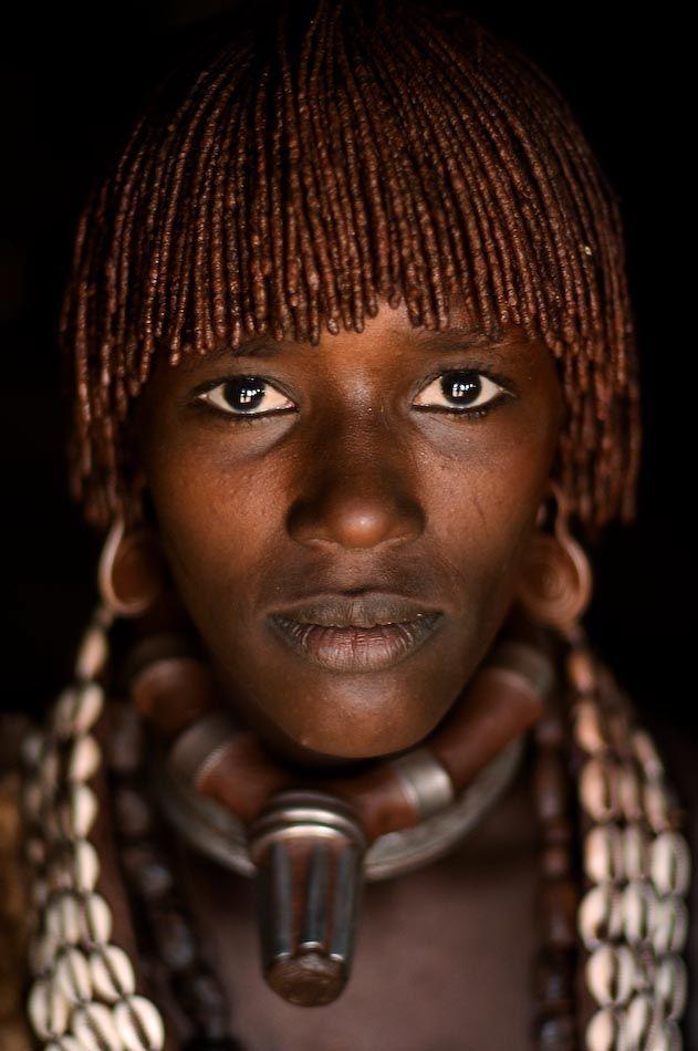 Hamer People | ETHIOPIA