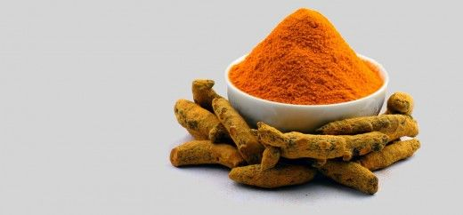10 Serious Side Effects Of Turmeric