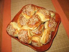 joghurtos-kelt pogácsa 5' - meleg tejbe,puha margarint, - ibolya58 Blogja…